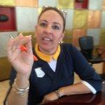 Abusive Reception Staff Member No.1