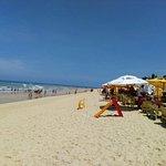 Foto de Praia do Rio Verde