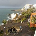 Foto de Melia Madeira Mare Resort & Spa