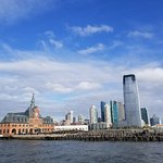 Photo of Liberty State Park