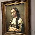 Exposition . Corot