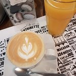 Foto de Cafe Antoinette