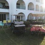Photo de Starfish Jolly Beach Resort