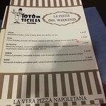 Imagen de Toto in Sicilia