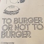 Photo of To.B To Burger or not to Burger
