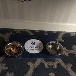 Lowe's Loves Pets!