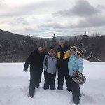 Bild från Northern Extremes Snowmobiling - Tours