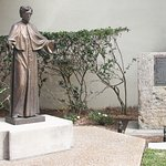 Monument to the Memory of Padre Felix Varela