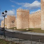 Photo de The Walls of Avila