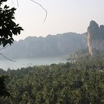Φωτογραφία: Railay Beach Viewpoint
