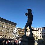 Foto de Loggia dei Lanzi
