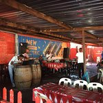 Food, music and dance. #townshipfun