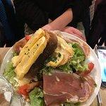 Photo of Brasserie Les Cimes