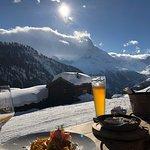 Photo of Restaurant Chez Vrony