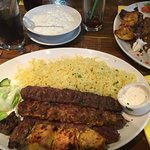 Shaam Nights Mixed Grill