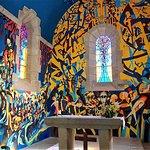 صورة فوتوغرافية لـ Eglise de Sous-Parsat