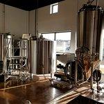 Brewery set up