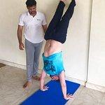 Foto van Cyril Yoga Ayurveda Centre