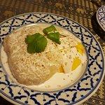 Foto di Mango Salad