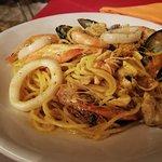Photo de Restaurante Barracuda