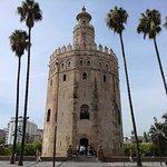 Foto de Torre del Oro