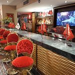 Club Hotel Sera Foto