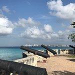 Photo de Hilton Barbados Resort
