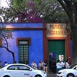 Foto de Museo Estudio Diego Rivera y Frida Kahlo