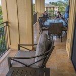 Corner balcony room 1-408