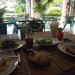 Foto de AKUA Bali Restaurant