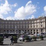 Photo of Piazza della Repubblica