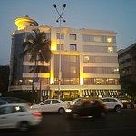 Foto de Hotel Marine Plaza