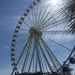 Photo de Myrtle Beach SkyWheel