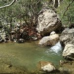 Photo of Agia Irini Gorge