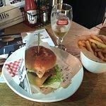 Foto de Ellis Gourmet Burger - Place Jourdan