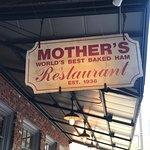 Photo of Mother's Restaurant