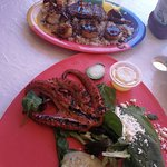 Frenchy's Rockaway Grill resmi
