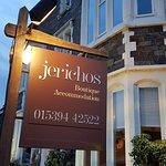 Foto de Jerichos Guest House