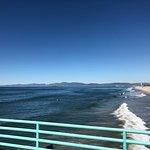 Foto de Manhattan Beach Pier