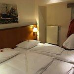 Billede af Hotel Hafen Hamburg