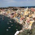 The Port of Corricella