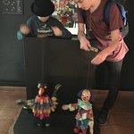 Foto de Museu da Marioneta