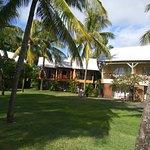 Preskil Beach Resort Foto