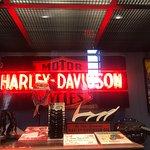 Photo de Harley-Davidson Museum