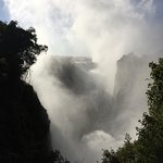 Vic Falls pure luxury