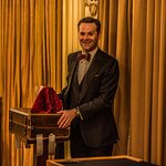 3rd generation magician Dennis Watkins is your star at every performance!