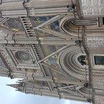 奥尔维耶托大教堂照片