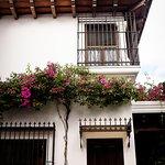 Foto de San Rafael Hotel