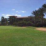 Photo de Fuerteventura Golf Club