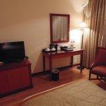 Foto de Royal Singi Hotel